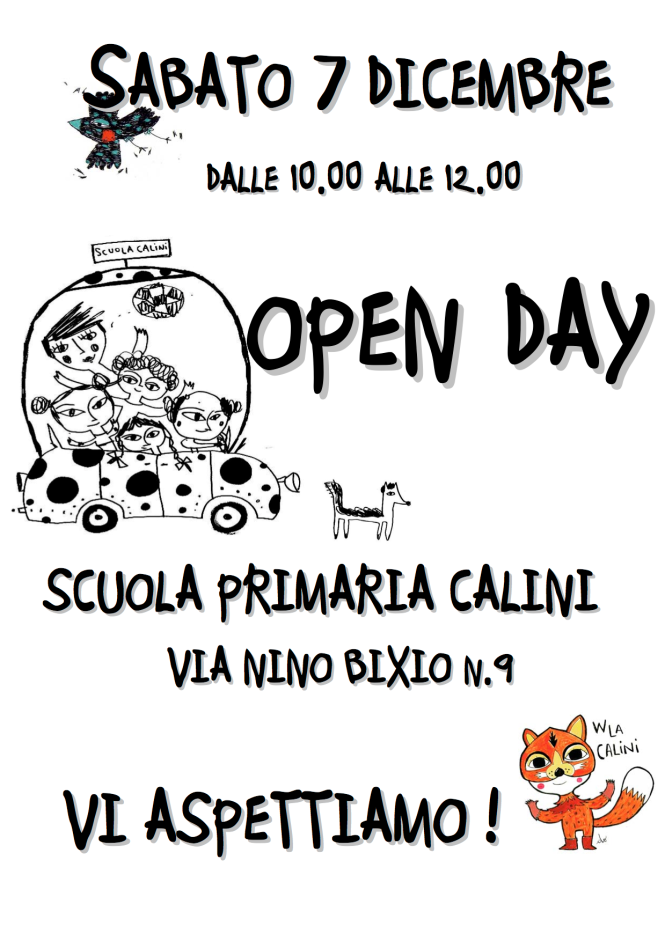Open day 2013 (1)