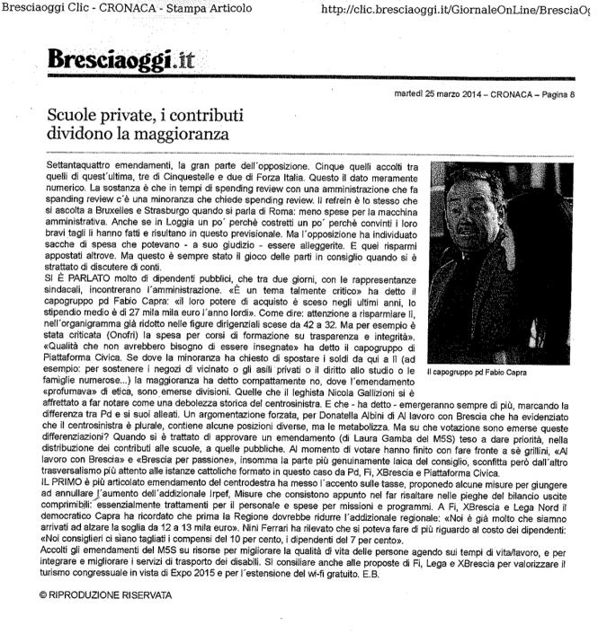 Bresciaoggi
